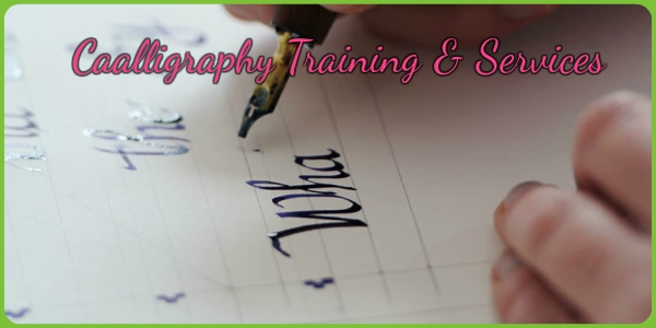 calligraphy training1